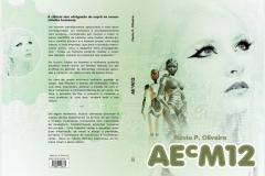 Capa (completa) de AEcM12