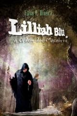 Capa de Lilliah Blü e a Ordem dos Macabros